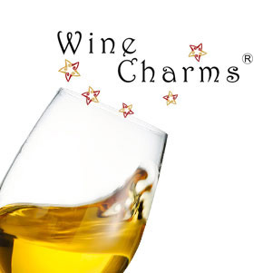 Wine CHarms Logo